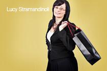 Lucy Stramandinoli