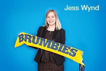 Jessica Wynd