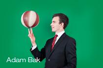 Adam Bak