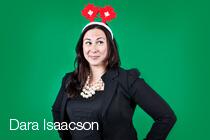 Dara Isaacson