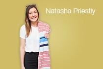 Natasha Priestly