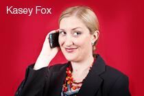 Kasey Fox