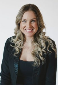 Jessica Kennedy, Director FGD