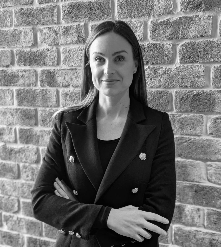 Jessica Kennedy, Family Lawyer FGD