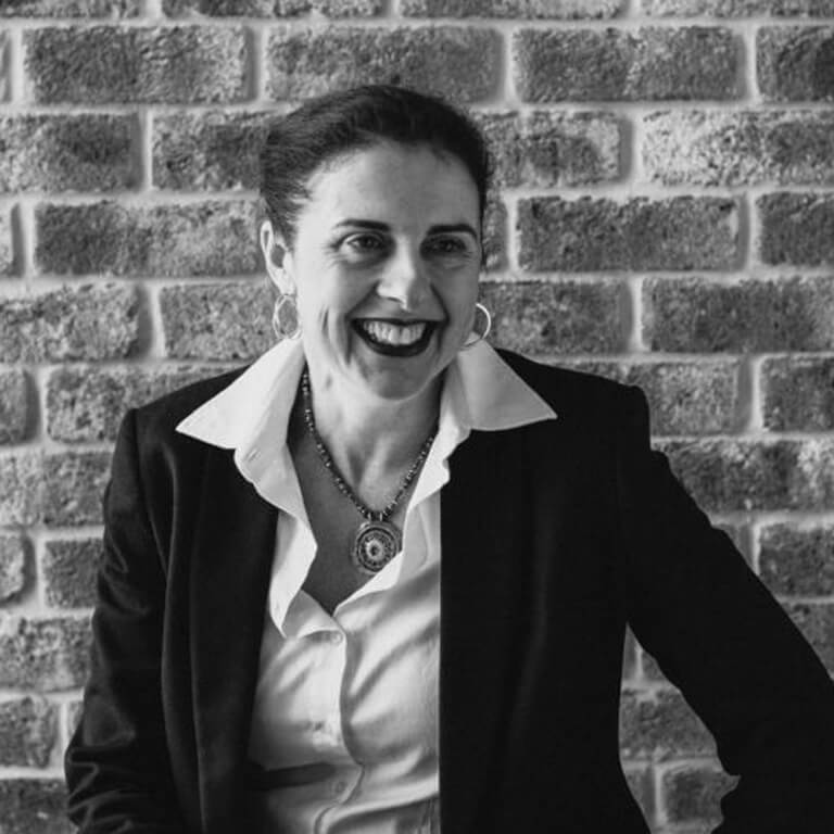 Juliette Ford, Family Lawyer Canberra