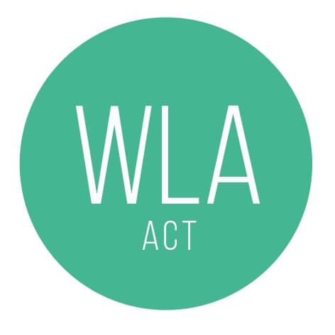 women lawyers association ACT