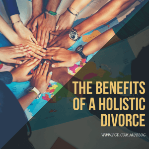 holistic divorce