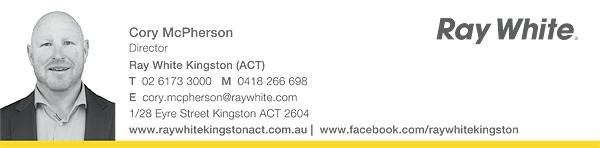 cory mcpherson ray white