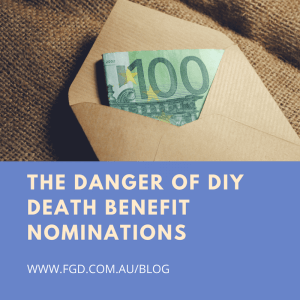 Death Benefit Nominations