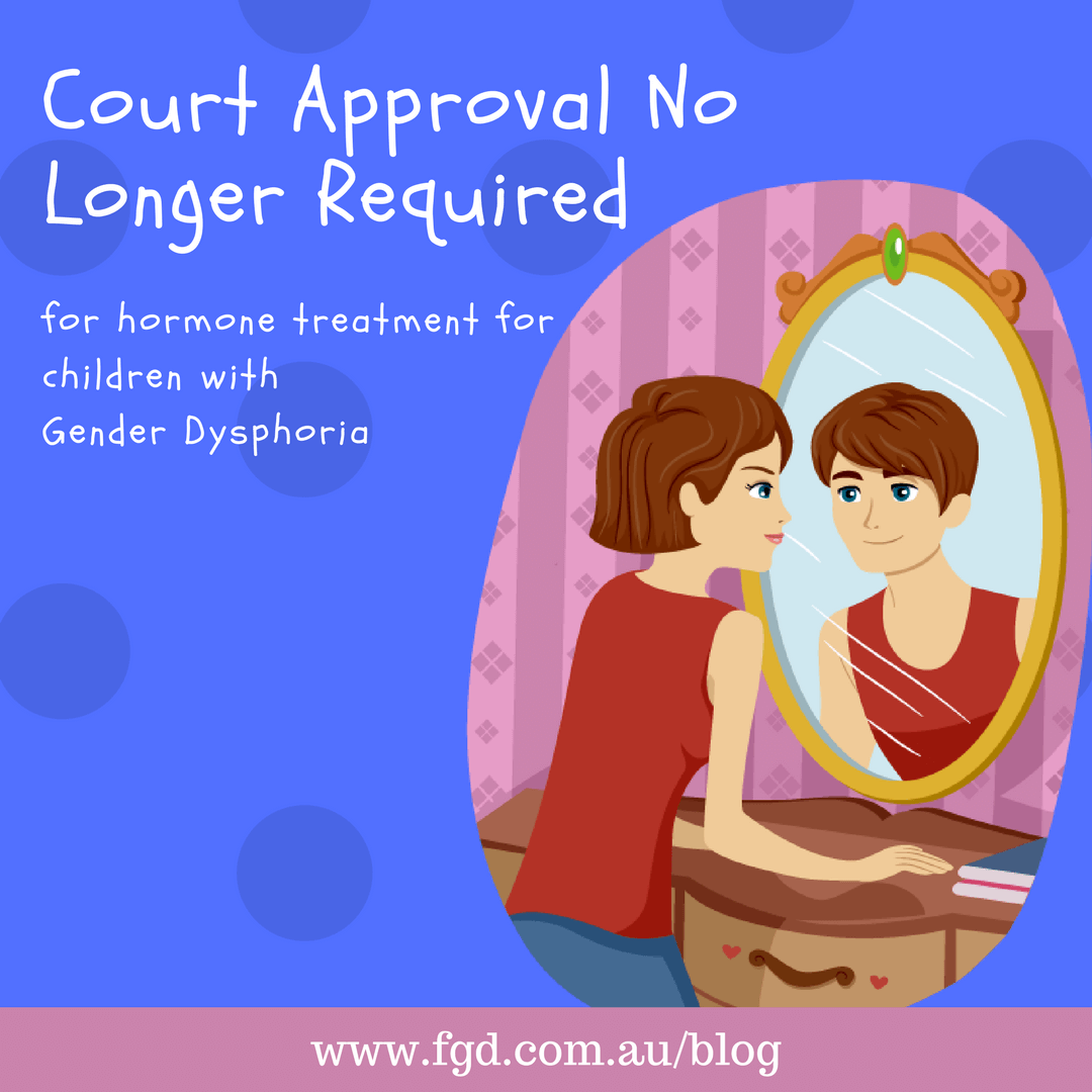 court approval no longer required