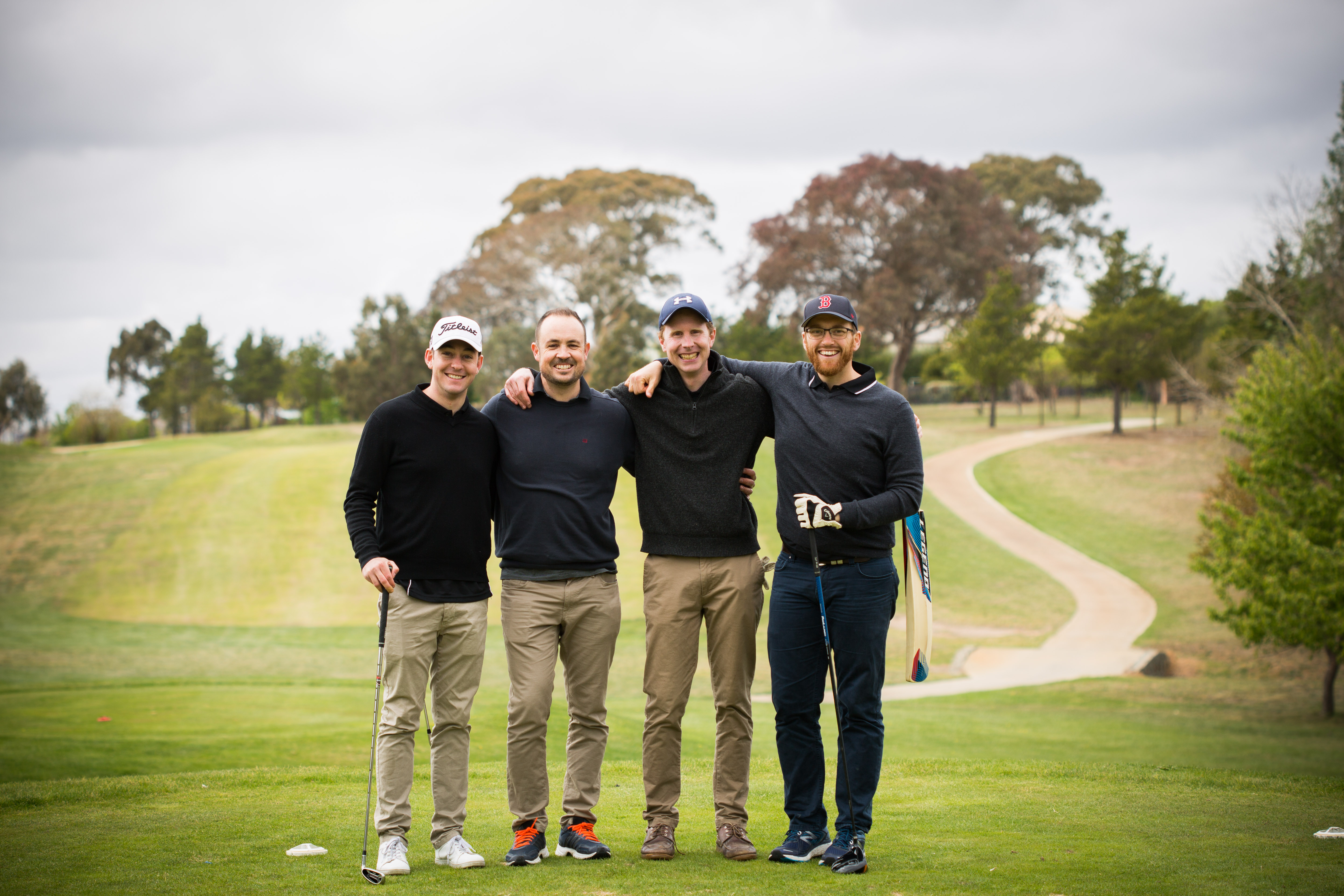 FGD Charity Golf Day