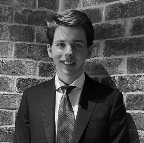 Nick Smith, Family Lawyer FGD