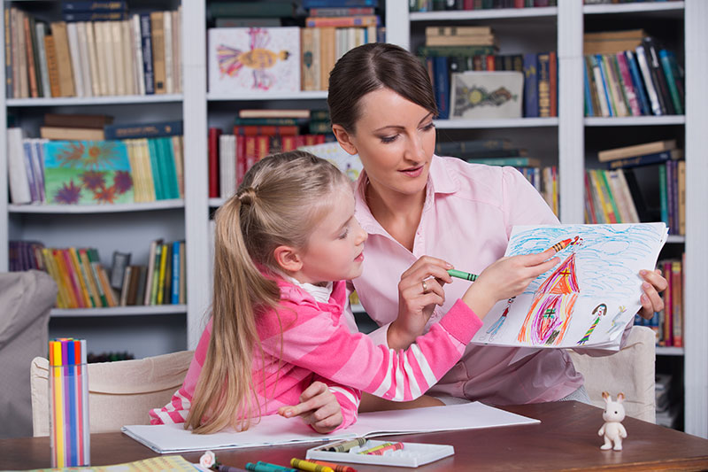 Do Children Have a Say in Parenting Matters?